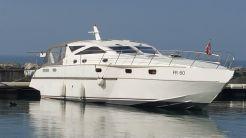 2013 Custom Line FR 60