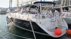 2006 Beneteau Oceanis 523 Clipper