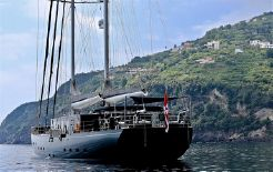 2015 Bodrum Luxury Sailing Ketch