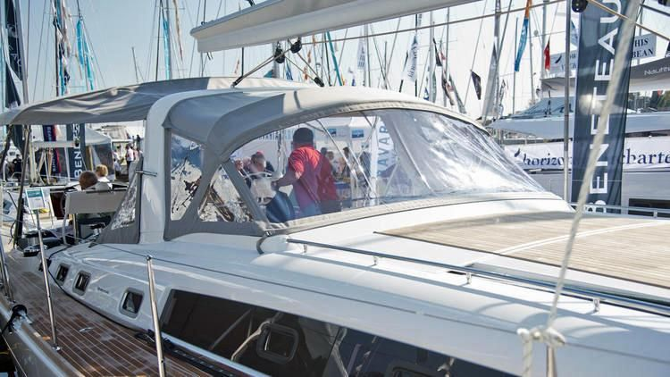 2016 Beneteau BoatsalesListing Connecticut