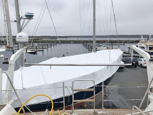 2016 Beneteau Buy Rhode Island