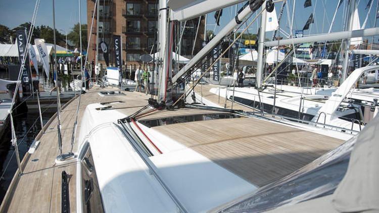 2016 Beneteau BoatsalesListing Broker