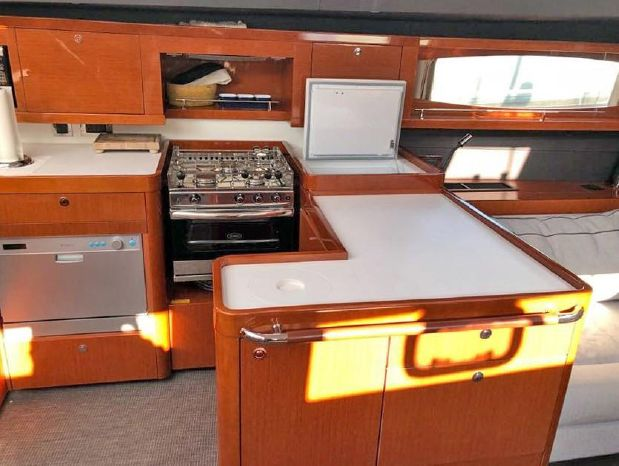 2016 Beneteau For Sale New England