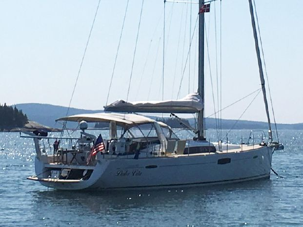 2016 Beneteau Sell New England