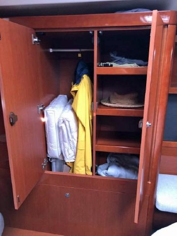 2016 Beneteau Brokerage Purchase