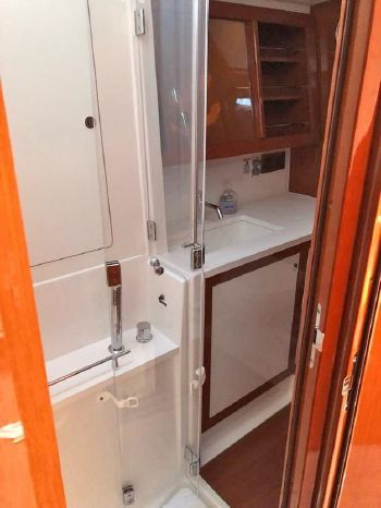 2016 Beneteau Brokerage Massachusetts