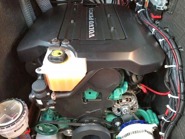2016 Beneteau Purchase Brokerage