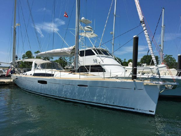 2016 Beneteau Sell Maine