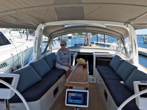 2016 Beneteau BoatsalesListing New England