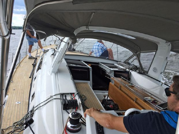 2016 Beneteau Buy Brokerage