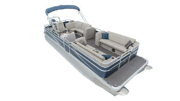 Qwest Avanti 823 XRE Cruise
