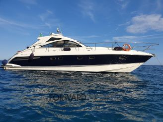 2005 Fairline Targa 47