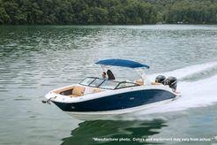 2021 Sea Ray 290SDXO