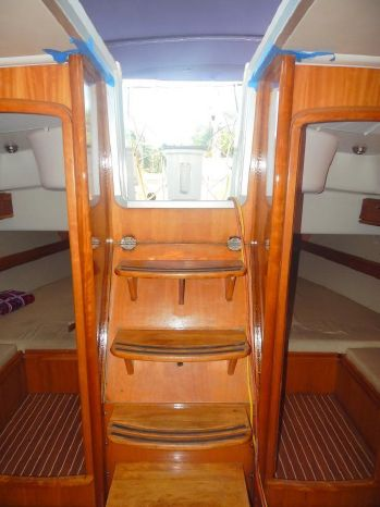 2007 Bavaria For Sale Purchase
