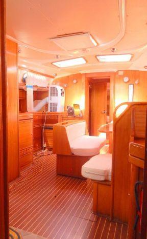 2007 Bavaria BoatsalesListing Buy