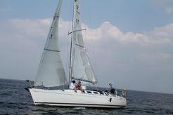 1990 Beneteau First 41