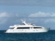 2003 Hatteras Motor Yacht
