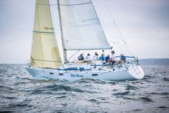 1985 Diva Fabola Yachts Diva 39