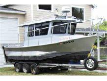 2012 Norvelle Boats Sport Fishing, Work Boat