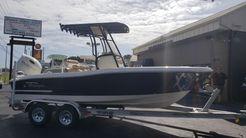 2021 Pioneer 202 Sportfish