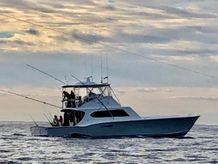 1986 Custom Carolina Island Boat Works Sportfish