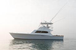 1986 Custom Carolina Island Boat Works Sportfish
