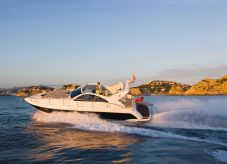 2008 Fairline Targa 38 Open