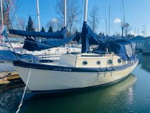 1979 Pacific Seacraft Orion 27