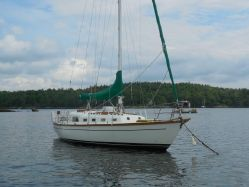 photo of  36' Swanson 36