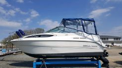 2010 Bayliner 245 Cruiser