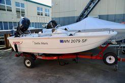 2014 Boston Whaler 110 Sport