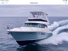 2018 Tiara Yachts F44 Flybridge