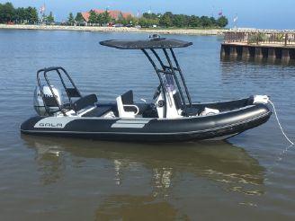 2019 Gala Viking 500H
