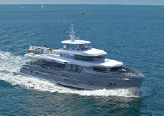 2022 Hartman Yachts Amundsen 26