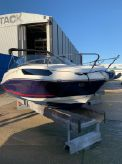2017 Bayliner VR5 Cuddy