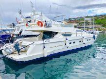 1999 Ferretti Yachts 62