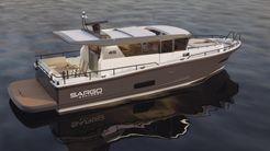 2022 Sargo 45