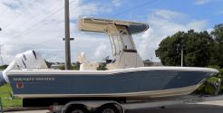 2020 Grady-White 251 Coastal Explorer