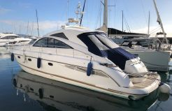 2009 Fairline 47 Targa Hard Top