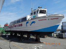 1981 Commercial Passenger Vessel
