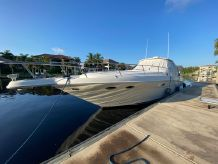 2004 Sea Ray 460 Sundancer