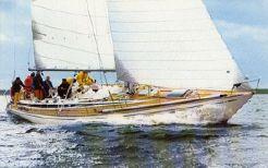 1981 Nautor Swan 47