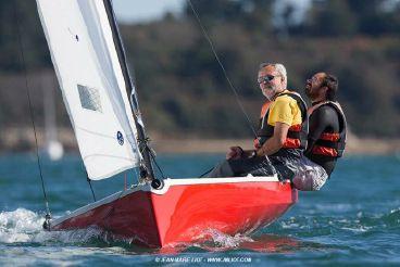 2020 Das Yacht Albatros 4.30
