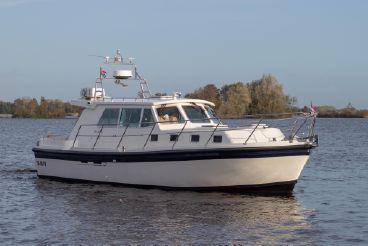 2006 Aquastar 38