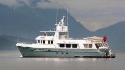 2003 Kuipers Doggersbank 95' Long Range Cruiser