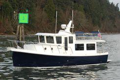 2021 American Tug 362