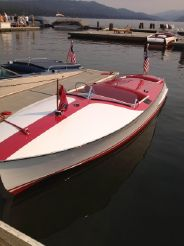 1948 Chris-Craft Racer