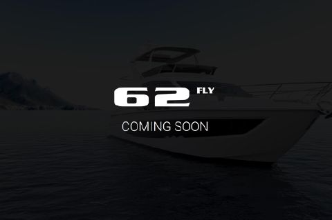 2019 Absolute 62 Fly