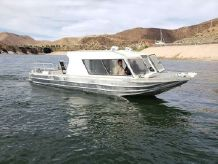 1994 Bentz-Craft Jet Boat