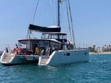 2019 Lagoon 450S